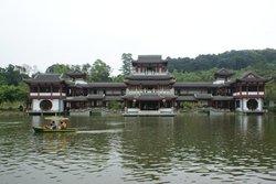 Qingxiu Mountain