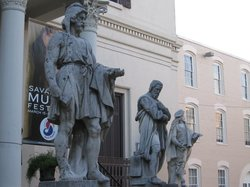 Telfair Museums Telfair Academy