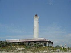 Faro Punta Celarain