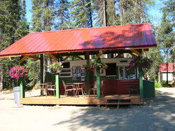 Payo's Thai Kitchen and Cabins