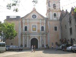 サン オーガスティン教会