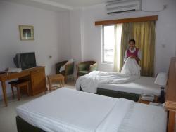 City Regency Hotel