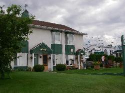 ホテル ル パイオニア