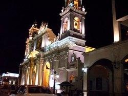 Katedra w Salcie