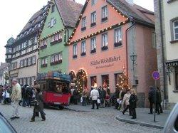 Käthe Wohlfahrts Weihnachtsdorf