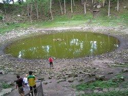 Kaali Meteorite Crater