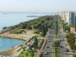 Distrikt Limassol