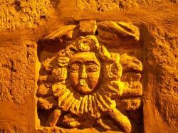 Die alten Götter ließen sich nicht so schnell vertreiben, wie die Spanier das gerne gehabt hätte (20988276)