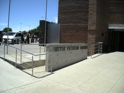 พิพิธภัณฑ์เฮคเตอร์ปีเตอร์สัน