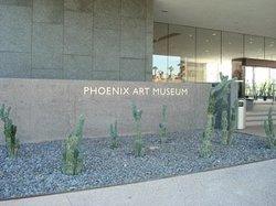 Phoenix Art Museum