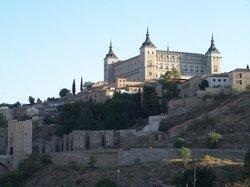 Alcazar - Biblioteca de Castilla-La Mancha