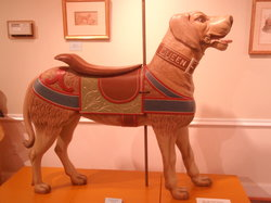 American Kennel Club Museum of the Dog