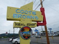Cootie Brown's