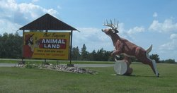 Paul Bunyan's Animal Land