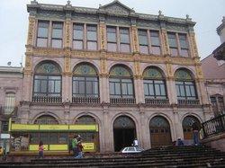 Fernando Calderón Theater