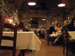 Albergo Centrale Restaurant