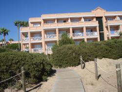 Hotel Barrosa Park