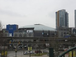 Rogers Arena - Day Tours