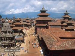 Kathmandu city square (21053454)