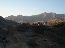 Регион Атакама