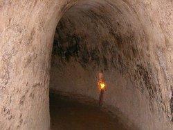 Terowongan Cu Chi