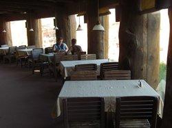 Kiva Koffeehouse