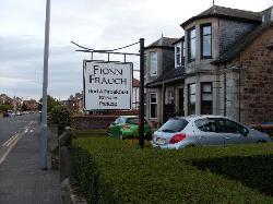 Fionn Fraoch
