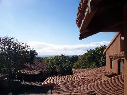 san lameer view from the front door