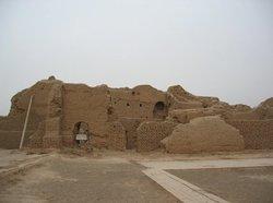 Ancient City of Gaochang (Kharakhoja)