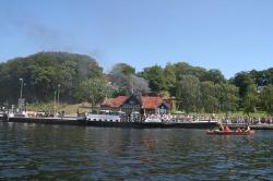 Hjeilekiosken. Silkeborg city. (21098692)