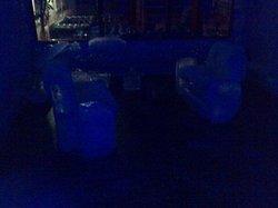 Lounge Bar 101
