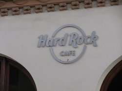 Hard Rock Restauracja