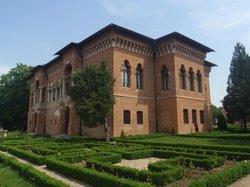 Palacio de Mogosoai