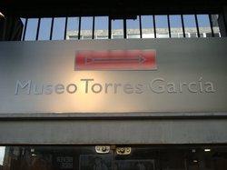 토레스 가르시아 박물관
