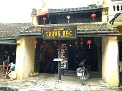 Trung Bac