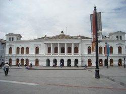 Teatro Sucre