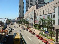 Jalan Wong Ah Fook