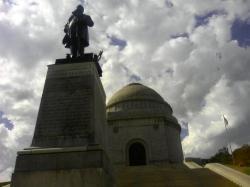Président McKinley Monumnet