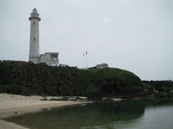 Green Island Lighthouse