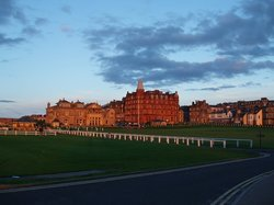 The Royal & Ancient Golf Club of St. Andrews