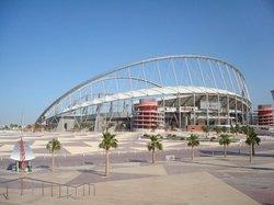 Al Ahli Stadium