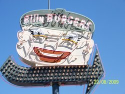 Billy Burger Drive In