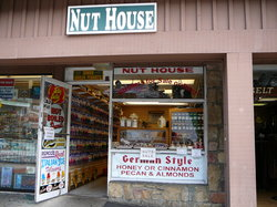 Smoky Mountain Nut House