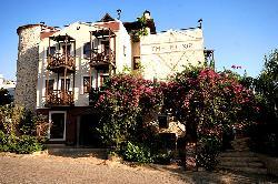 Elixir Hotel in Kalkan
