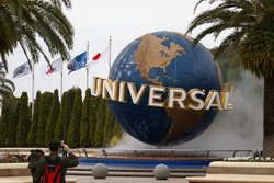 Universal Studios Japón