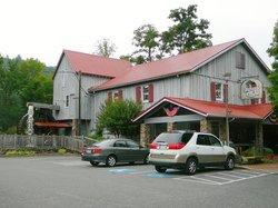 Saunooke Mill