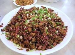 Chuan Ban Restaurant