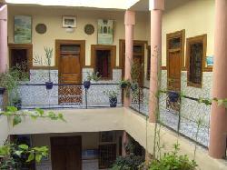 Hotel Imouzzer