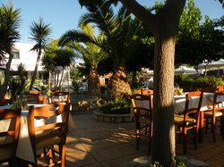 Marem Cafe Restaurant