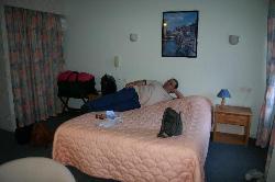 Room (superior)